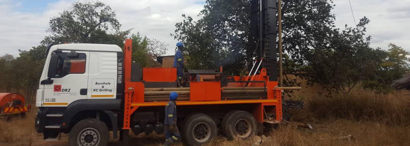 borehole-drilling
